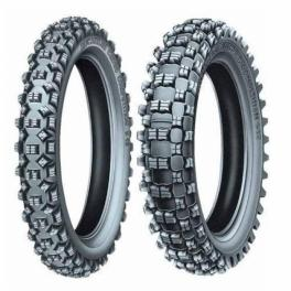 MICHELIN Cross Competition S12 Xc 90/90 -21