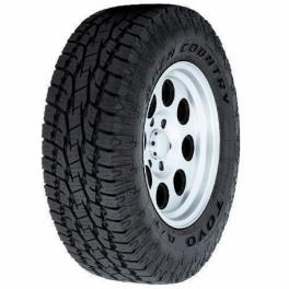 TOYO Open Country A/t 35X12.5 R15 113Q