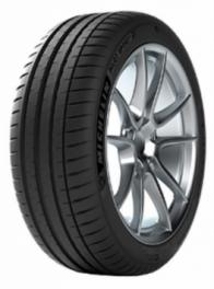 MICHELIN Pilot Sport 4 215/45 R17 91Y XL